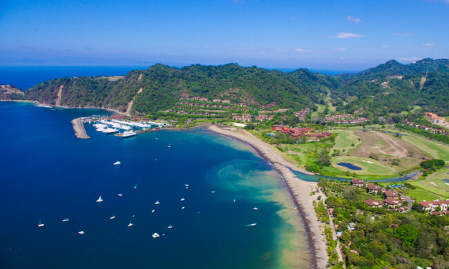 Long weekend fishing getaway at los suenos costa rica for Costa rica fishing packages