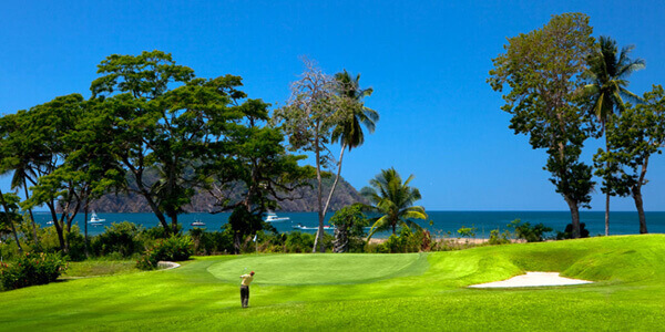 Los Suenos Fishing and Golf