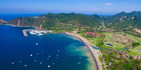 Los Suenos Long Weekend Getaway