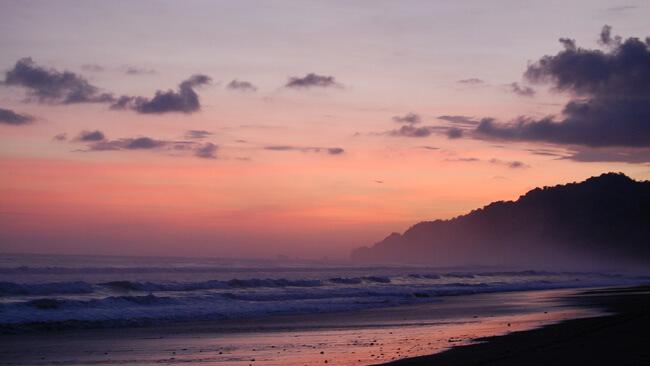 Osa Peninsula & The South Pacific