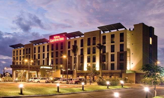 Hotels In Liberia Costa Rica Hilton Garden Inn