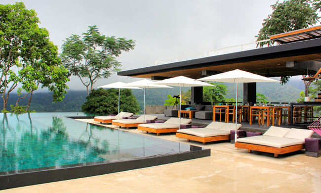 Kura design villas uvita luxury hotels in costa rica for Costa rica luxury villa