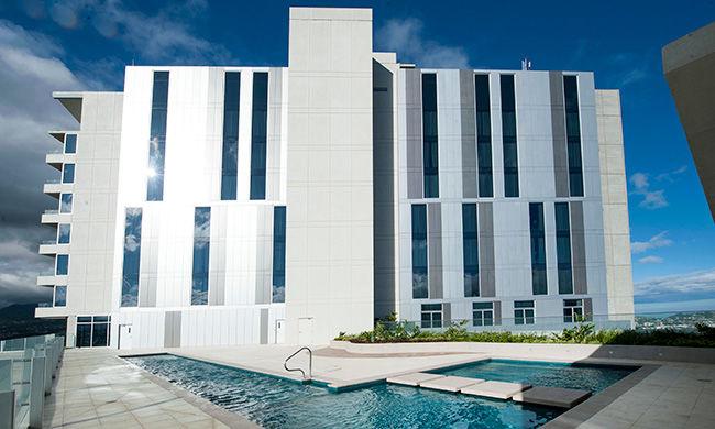 Hilton Garden Inn Costa Rica