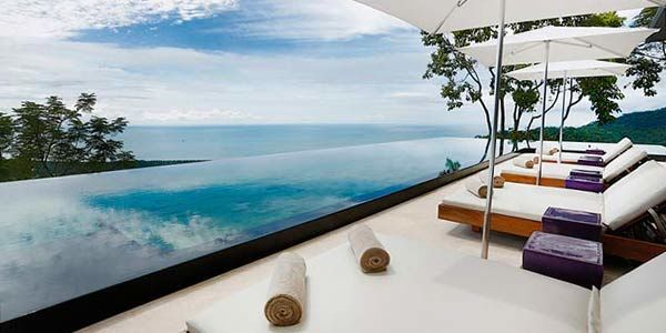 Luxury Escape to Costa Rica
