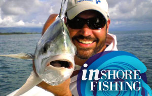 Inshore Fishing Vacations