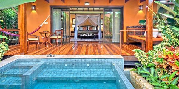 Tropical Honeymoon Getaway