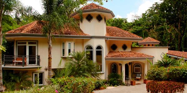 Casa Harmon