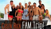 Costa Rica Travel: FAM Trip to Guanacaste