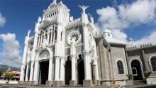 Churches in Costa Rica