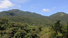 Tenorio National Park