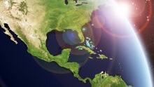 Where is Costa Rica?