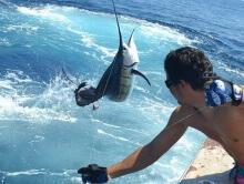 Fishing Weekend Getaway