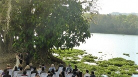 Top Ten Places to Get Married in Costa Rica