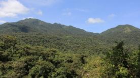 Tenorio Natonal Park
