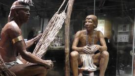 Pre-Columbian History & Colonization of Costa Rica