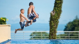 Costa Rica Family Vacation Tips: An Intinerary for Any Occasion