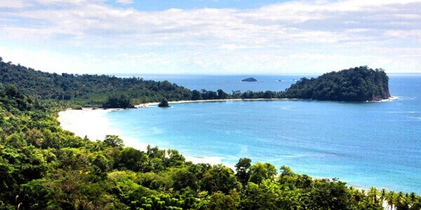 Costa Rica Tours by Destination
