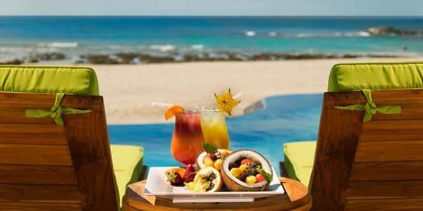 Beachfront Hotels