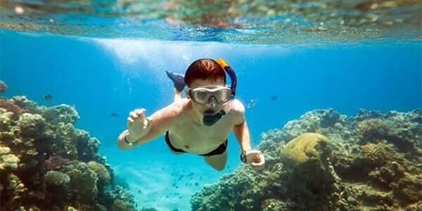 Snorkeling Tour in Tamarindo