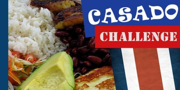 Casado Challenge!