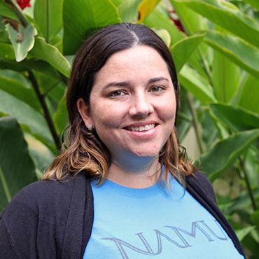 Sofia Chinchilla, Travel Experience Team Lead
