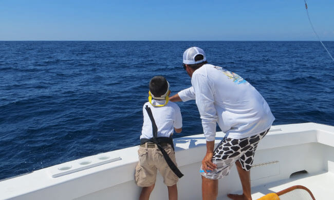 Costa rica fishing highlights your ultimate fishing vacation for Costa rica fishing vacations