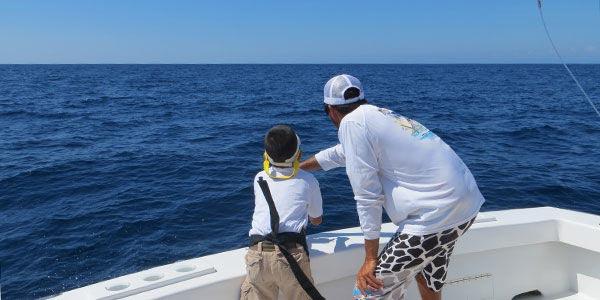 Fishing Highlights of Costa Rica!