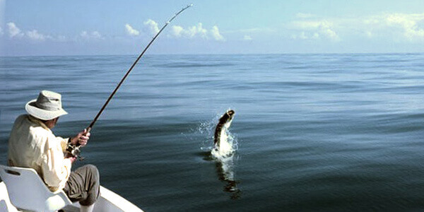 Tarpon fishing costa rica vacations for Costa rica fishing vacations