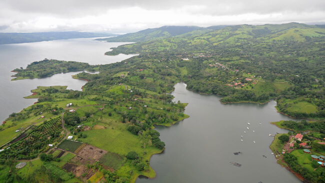 Property Ownership in Costa Rica