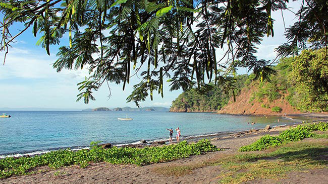 Guide To Playas Del Coco Or Beach