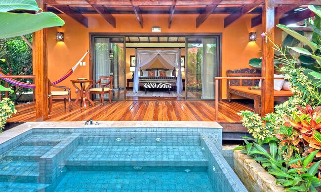 Tropical Honeymoon Getaway In Costa Rica Custom Vacation
