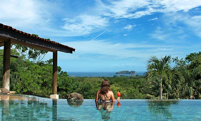 All Inclusive Adult Only Vacation Costa Rica - Costa rican vacations