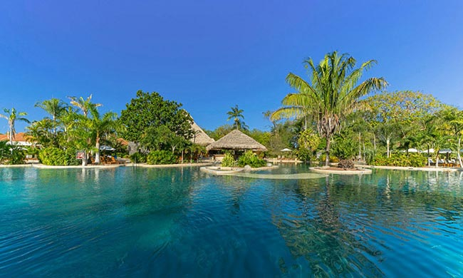 Westin costa rica all inclusive resort in costa rica for Truly all inclusive resorts