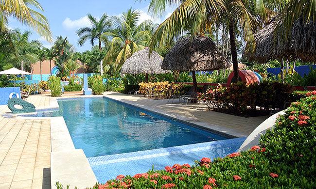 Alma Del Pacifico Costa Rica Vacations