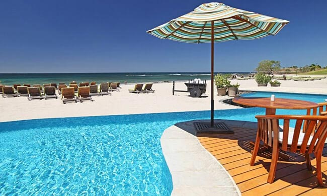 Knock out combo costa rica vacation package for Luxury vacation costa rica