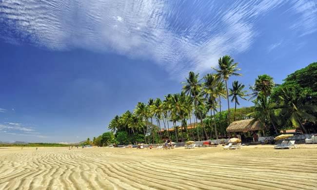 Resorts In Tamarindo Costa Rica Hotel Tamarindo Diria