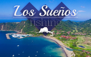 Los Sueños Resort Fishing