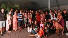 Client Appreciation Party at Reserva Conchal