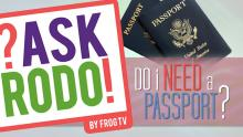 Ask Rodo! Costa Rica Travel Tips
