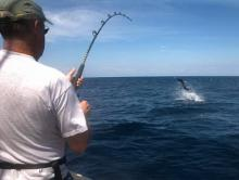 Coast to Coast Fishing in Costa Rica!