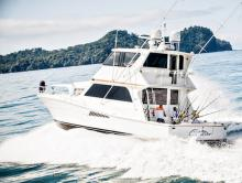 Ultimate Fishing Trip of Costa Rica