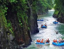 Costa Rican Luxury Adventure