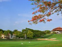 All-Inclusive Golf Getaway