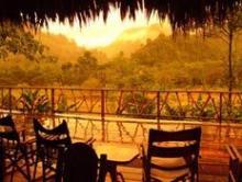 Rafiki Safari Lodge