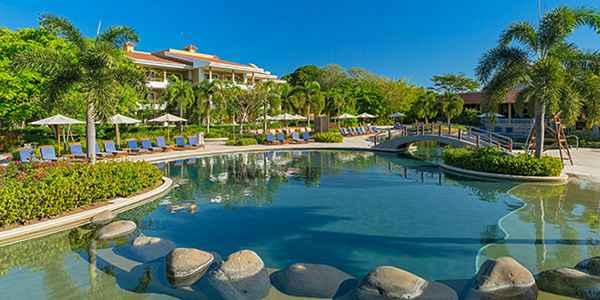 Costa Rica All-Inclusive Vacation in Paradise