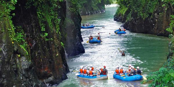 Costa Rican Luxury Adventure