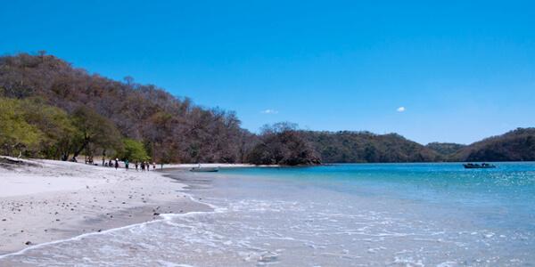 Private Hidden Beach Tour