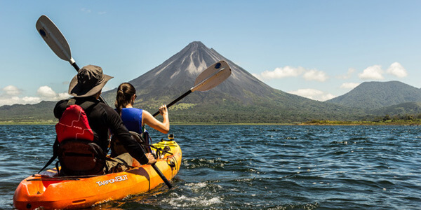 Sky Wild Kayaking